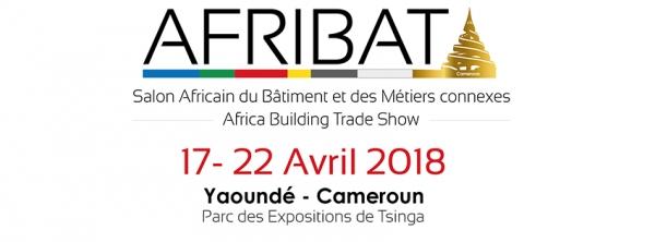 Salon AFRIBAT/CAMEROUN